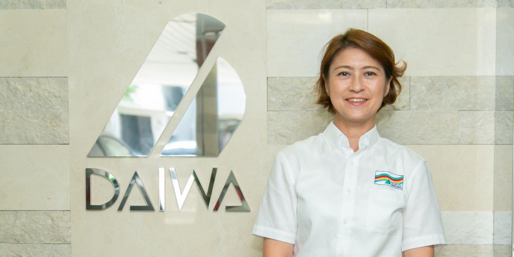 長田 由美