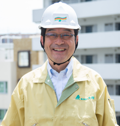 Taro Yamada