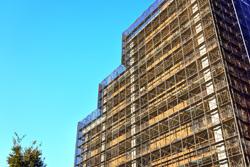 そのマンションの大規模修繕、安全対策は十分ですか?