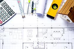 マンション大規模修繕工事の足場、適正料金の計算方法