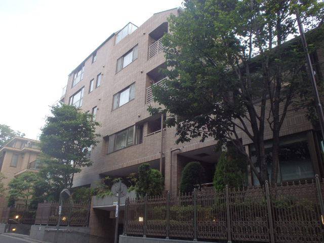 第1回藤和三田綱町ホームズ 大規模修繕工事
