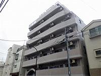 藤和シティコープ新大塚 大規模修繕工事