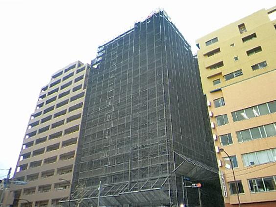 日神パレステージ三ノ輪国際通り 大規模修繕工事