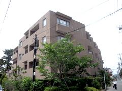 藤和鎌倉由比ガ浜ホームズ 大規模改修工事