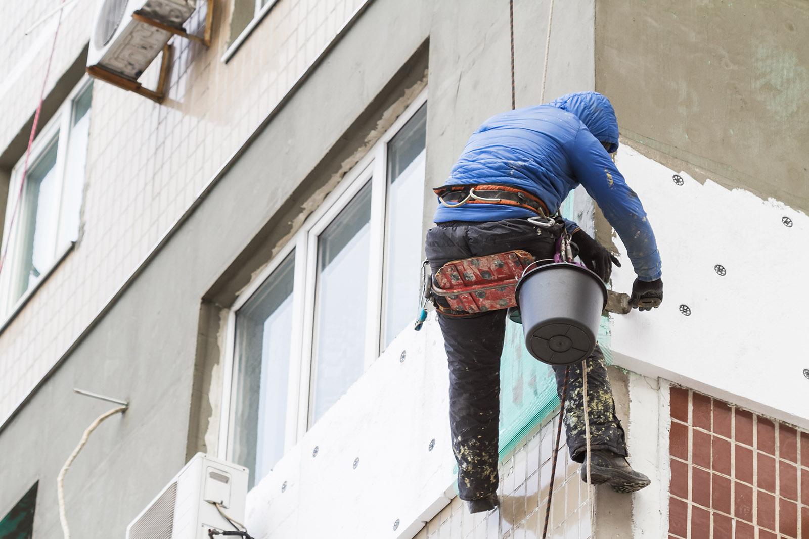 マンションの大規模修繕時はグレードアップ(改良)工事も検討すべき?