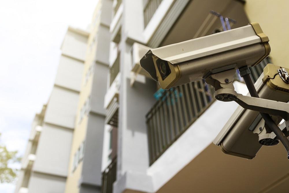 マンション修繕時のセキュリティはどうなっているの? 住民にも防犯をよびかけて
