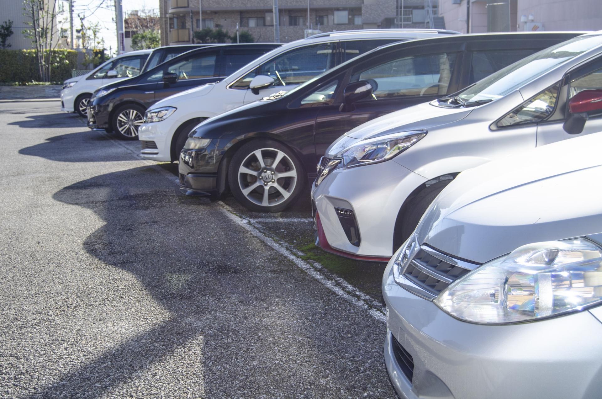 駐車場から車を移動させる? 大規模修繕時の意外な作業