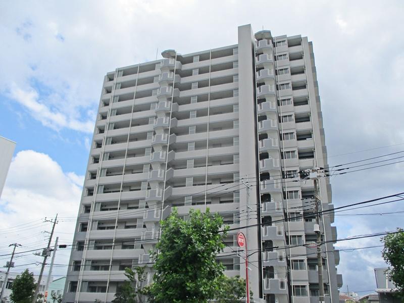 藤和シティホームズ戸田センタービュー大規模修繕工事(2019年)