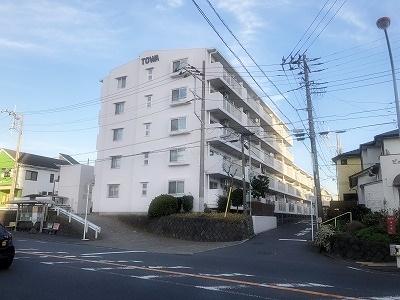 2019年藤和藤沢緑ヶ丘コープ大規模修繕工事