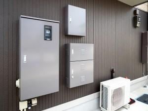 マンションの電気設備の交換目安はいつ?